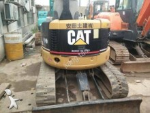 Caterpillar 303C CR CAT 303CR
