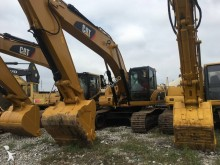 Caterpillar 325DL cat 325DL 325D