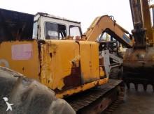 excavadora de cadenas Kato