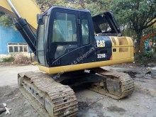 Caterpillar 329DLN Used CAT 320BL 325BL 330CL 330BL 325DL Excavator