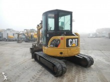 Caterpillar 304 CR