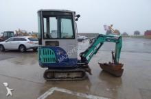 IHI mini excavator