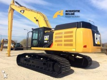 Caterpillar 349E Long Reach