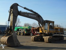 Volvo EC450 Track Excavator 9.600h Top Condition