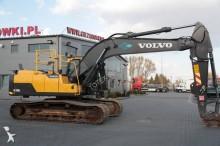 koparka gąsienicowa Volvo