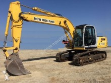 New Holland E175