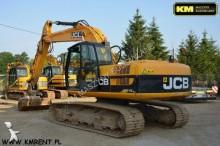 JCB JS210