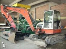 escavatore cingolato Terex-Schaeff