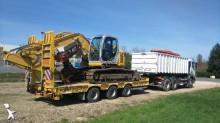 New Holland E 135 SRLC E135 SR Série YHO4O4616