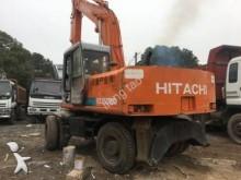 Hitachi EX165 EX160WD