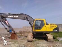 Volvo EC210 EC210B