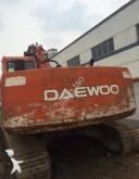 Daewoo DH 220 DH220LC-5