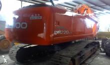 Daewoo DH 220 DH220-5