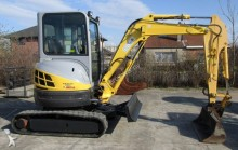 Kobelco New Holland E 30.2 SR