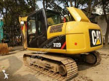 Caterpillar 312DL Used CAT 312DL Excavator