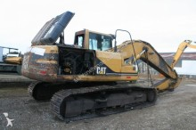 Caterpillar 322 320B for parts