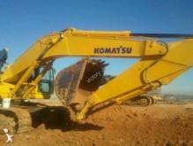 Komatsu PC400LC-7