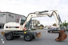 excavadora de ruedas Terex