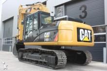 Caterpillar 318D2L