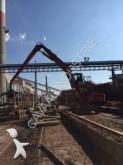 Solmec industrial excavator