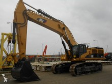 Caterpillar 385 CL Track Excavator 85T. 2007 Top Condition