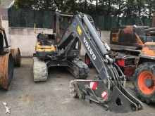 Volvo EC55 MINI PELLE VOLVO EC55 *ACCIDENTE*UNFALL*DAMAGED*