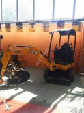 mini-escavadora JCB