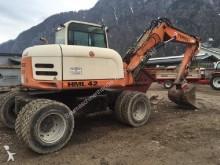 escavadora Terex HML 42 HML 42