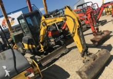 mini escavatore New Holland