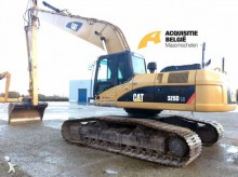 Caterpillar 325D Long Reach