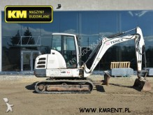 mini escavatore Terex