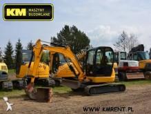 mini escavatore JCB