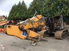Liebherr 914 LIEBHERR R 914 C HDSL *ACCIDENTE*DAMAGED*UNFALL*