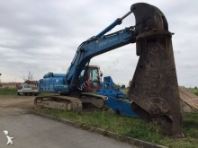 used demolition excavator excavator