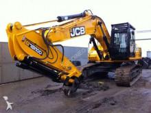 JCB JS300LC XD