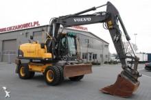 koparka kołowa Volvo