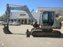 Takeuchi track excavator