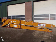 Caterpillar 320DL / 323DL longfront - longreach
