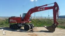 O&K MH 6 MH6 A2/PLA