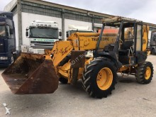 excavadora JCB 530B
