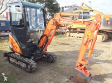 Hitachi ZX18 | 538 Bst | 2to