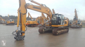 Liebherr R926 Advanced LC Litronic