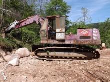 escavadora de largatas O&K