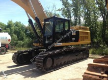 Caterpillar 349DL