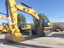Caterpillar 336DL 336DL