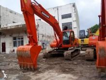 excavadora de cadenas Doosan