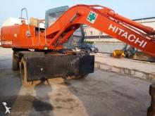Hitachi EX100WD-1 EX100wd-3