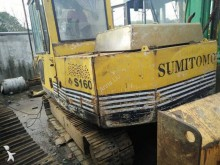 escavatore cingolato Sumitomo