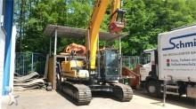 escavatore cingolato Hyundai