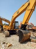 escavatore intermediario strada/rotaia usato